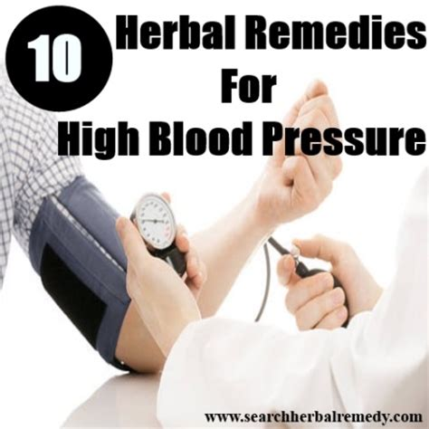 herbal remedies for high blood pressure picture 5