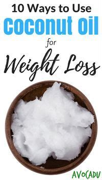 weight loss and cocoanut oil picture 3
