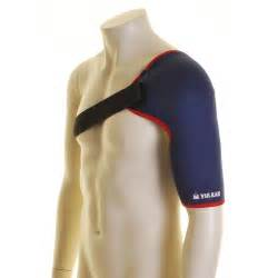 shoulder brace to sleep in or for sports picture 7