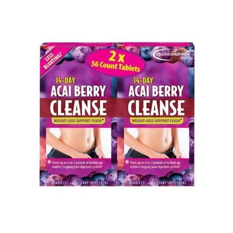acai berry cleanse stomach pain picture 2