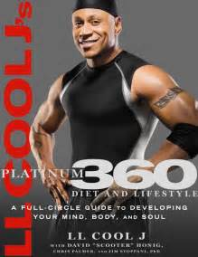 ll cool j diet and exercise picture 3
