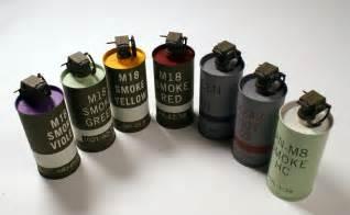 m-18 smoke grenade picture 5