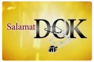 salamat dok free health seminar picture 1