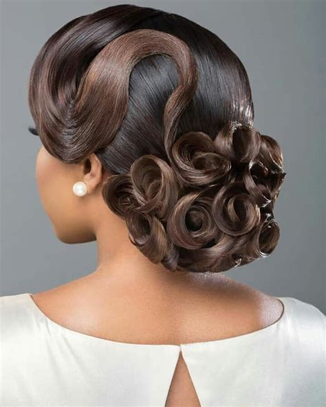 prom updos black hair picture 1