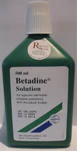 is providone iodine good for acne picture 5