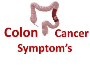 Colon cancer sympyoms picture 19