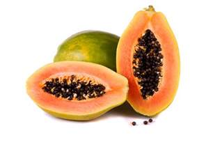 papaya picture 9