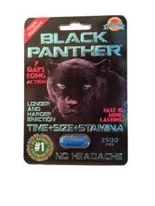 black panther natural male enhancement picture 3