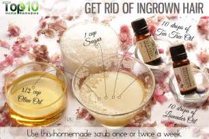 cure for ingrown hair picture 7