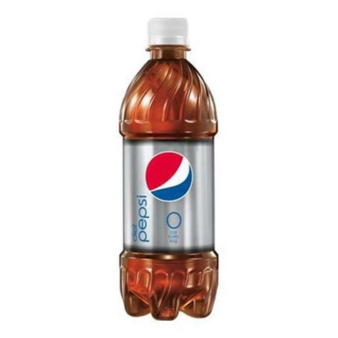 caffeine in a bottle of diet pepsi picture 11