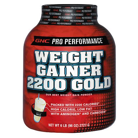 weight gainer picture 2