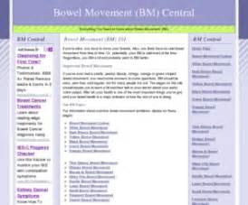 bowel movment picture 5