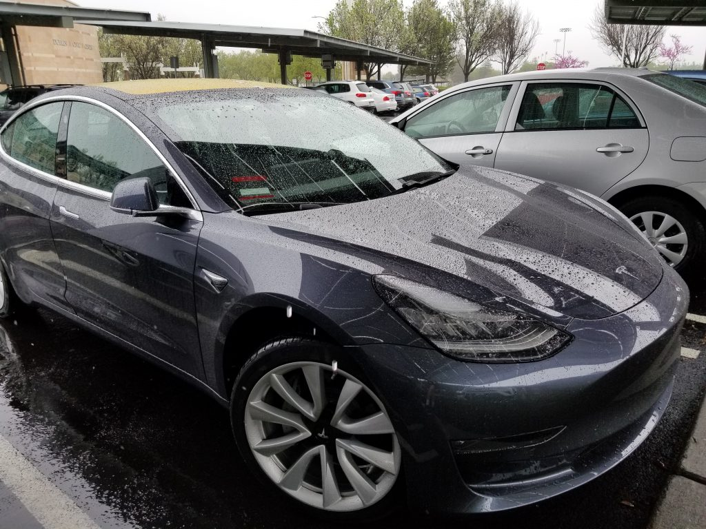 All the Tesla Model 3 upgrades you should and can do yourself