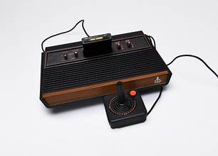 Atari CEO Frédéric Chesnais on blockchain, crowdfunding, and video game trends