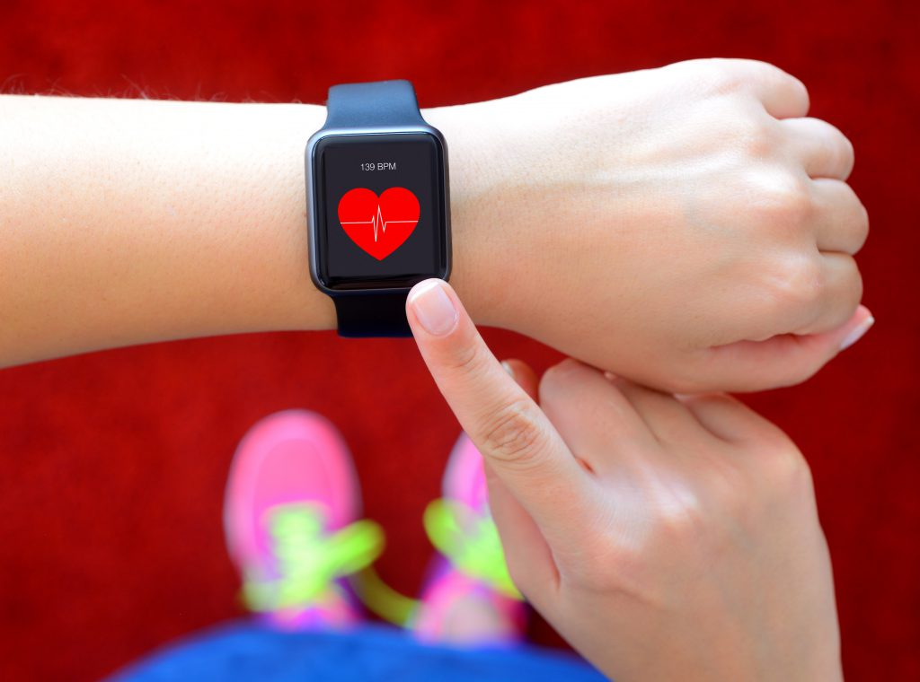 From patients to advocates: Apple Watch owners evangelize its life-saving features