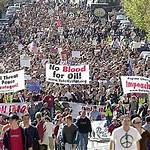 15 February 2003, anti-war protests