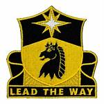 151st Cavalry Regiment