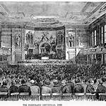 1860 Democratic National Conventions