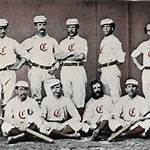 1883 Cincinnati Red Stockings season