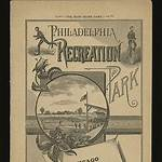 1883 Philadelphia Quakers season