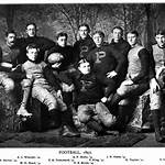 1883 Princeton Tigers football team