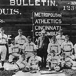 1883 St. Louis Browns season