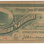 1888 Republican National Convention