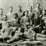 1891 Michigan Wolverines football team