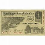 1896 Republican National Convention