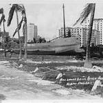 1926 Miami hurricane