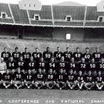 1942 Ohio State Buckeyes football team