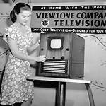 1945 in television