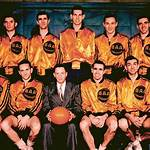 1946–47 Boston Celtics season