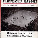 1947 BAA Playoffs