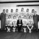 1951–52 Philadelphia Warriors season