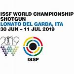 1954 ISSF World Shooting Championships