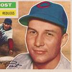 1956 Cincinnati Redlegs season