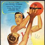 1957–58 Philadelphia Warriors season