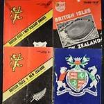 1959 British Lions tour to Australia and New Zealand