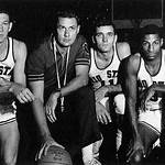 1959–60 Ohio State Buckeyes men's basketball team