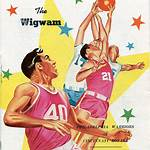 1959–60 Philadelphia Warriors season