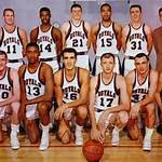 1960 NBA draft