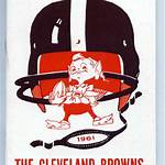 1961 Cleveland Browns season