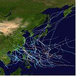 1961 Pacific typhoon season