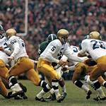 1966 Notre Dame vs. Michigan State football game