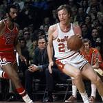 1967–68 Baltimore Bullets season