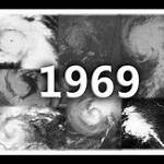 1969 Atlantic hurricane season