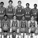 1969–70 Chicago Bulls season