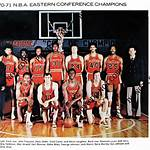 1970–71 Baltimore Bullets season