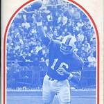1971 Buffalo Bills season